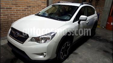 Subaru XV 2.0L Aut usado (2016) color Blanco precio $71.500.000
