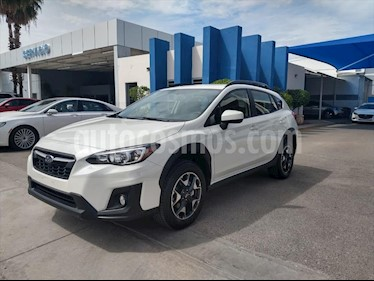 Subaru XV 2.0i Premium Aut usado (2019) color Blanco precio $350,000