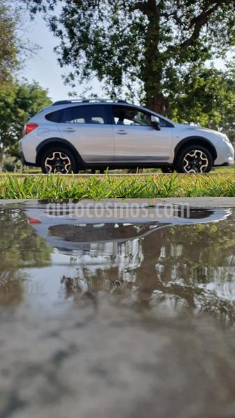 Subaru XV 2.0L usado (2012) color Plata Metalico precio $11,800