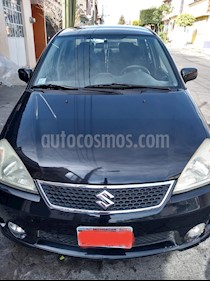 Suzuki Aerio GLS usado (2006) color Negro precio $60,000