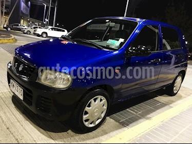 Foto venta Auto usado Suzuki Alto- Coupe (2007) color Azul precio $2.180.000