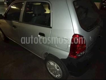 Suzuki Alto 800 0.8L GL usado (2012) color Plata precio $2.550.000