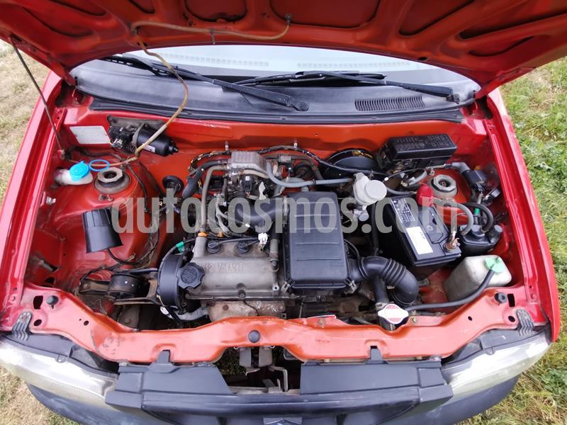Suzuki Alto 800 0.8L GL usado (2008) color Rojo precio $2.000.000