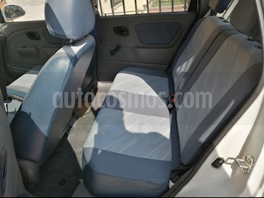 Suzuki Alto K10 1.0L GLX usado (2012) color Blanco precio $3.300.000