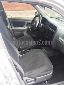 Foto venta Carro usado Suzuki Alto K10 GLX Full Plus (2014) color Blanco precio $16.500.000