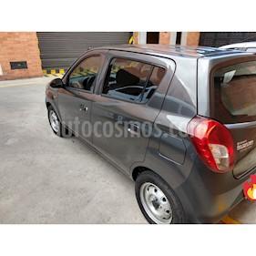 Foto venta Carro usado Suzuki Alto STD Plus (2017) color Gris precio $20.000.000