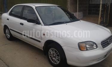 Suzuki Baleno 1.4L GLS usado (2003) color Blanco precio $2.750.000