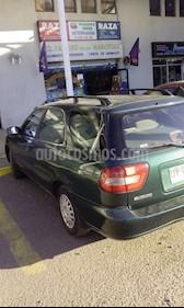 Foto venta Auto usado Suzuki Baleno 1.4L GLX (2001) color Verde precio $1.950.000