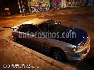 Suzuki Baleno 1.4L GLX usado (1998) color Plata precio $1.900.000