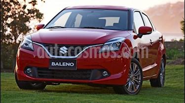 Suzuki Baleno - usado (2019) color Blanco precio $1.650.000