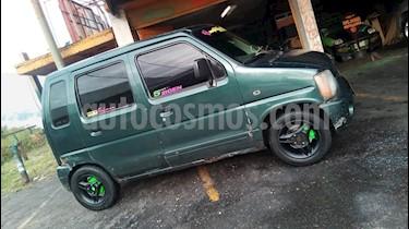 Suzuki boulevard M109R usado (2000) color Verde precio BoF200.699.700