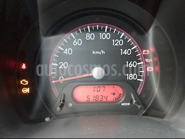 Suzuki Celerio 1.0L GLX BT usado (2011) color Gris Metalico precio $3.650.000