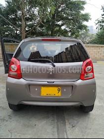 Foto venta Carro usado Suzuki Celerio BT (2013) color Gris precio $19.000.000