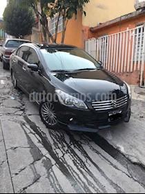 Suzuki Ciaz RS usado (2018) color Negro precio $196,000