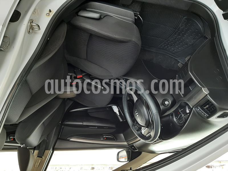 Suzuki Ciaz GLS Aut usado (2016) color Blanco precio $142,000