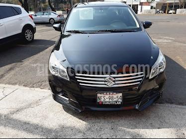 Foto Suzuki Ciaz RS Aut usado (2018) color Negro precio $225,000