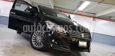 Foto venta Auto usado Suzuki Ciaz RS Aut (2018) color Negro precio $239,000