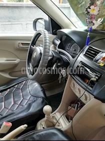 Foto venta Auto usado Suzuki Dzire  1.2L GL  (2013) color Gris precio $3.800.000