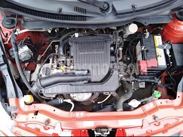 Suzuki Dzire  1.2L GL  usado (2015) color Rojo precio $5.790.000
