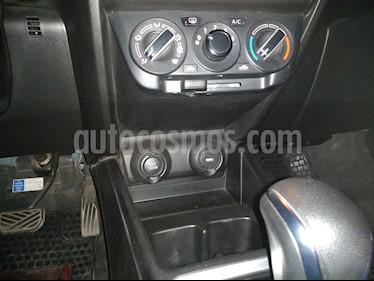 Suzuki Dzire  1.2L GLX Aut  usado (2018) color Rojo precio $6.600.000