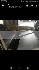 Suzuki Ertiga GL usado (2016) color Gris Oscuro precio $40.000.000