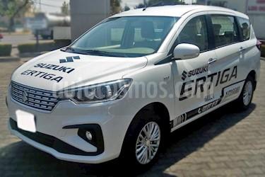 Foto venta Auto usado Suzuki Ertiga GLS (2019) color Blanco Perla precio $292,990