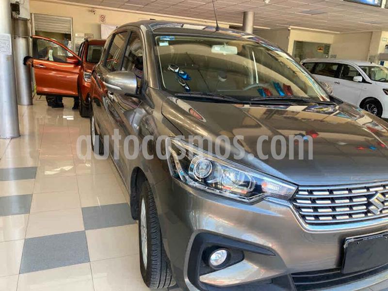 Suzuki Ertiga GLX Aut usado (2020) color Blanco precio $295,000