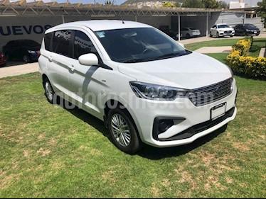 Suzuki Ertiga 5p GLS TM usado (2020) color Blanco precio $260,001