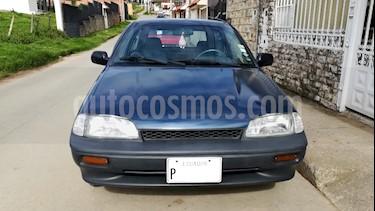 Foto venta Auto usado Suzuki Forsa li (1994) color Azul precio u$s5.800