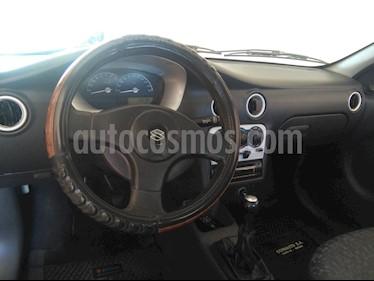 Suzuki Fun 1.0 3P usado (2007) color Negro precio $140.000