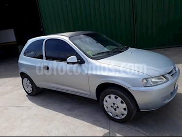 Foto venta Auto Usado Suzuki Fun 1.0 3P (2006) color Gris Claro precio $130.000