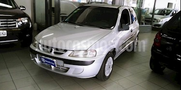 Foto venta Auto usado Suzuki Fun 1.0 3P (2005) color Gris Claro precio $80.000