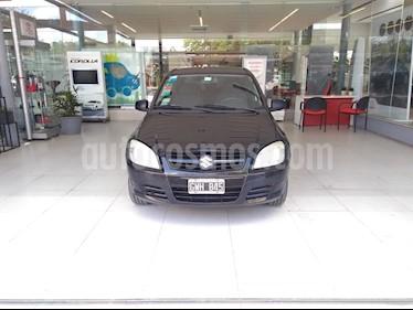 Foto venta Auto usado Suzuki Fun 1.4 3P (2008) color Negro precio $155.000