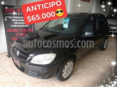 Foto venta Auto usado Suzuki Fun 1.4 3P (2010) color Negro precio $65.000