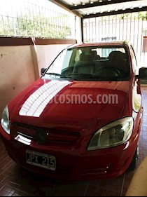 Foto venta Auto usado Suzuki Fun 1.4 3P (2011) color Rojo precio $149.000