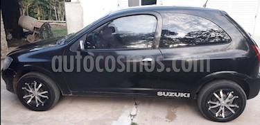 Foto venta Auto usado Suzuki Fun 1.4 3P (2007) color Negro precio $85.000