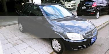 Foto venta Auto usado Suzuki Fun 1.4 3P (2007) color Gris Oscuro precio $100.000