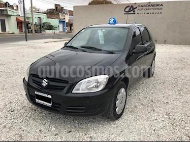 Foto venta Auto usado Suzuki Fun 1.4 5P (2007) color Negro precio $178.000