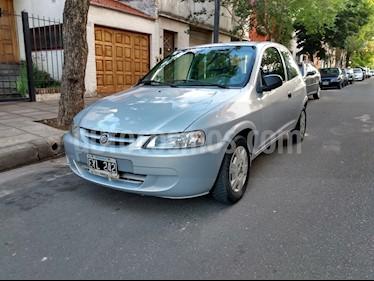 Suzuki Fun 1.0 3P usado (2005) color Gris Plata  precio $168.000