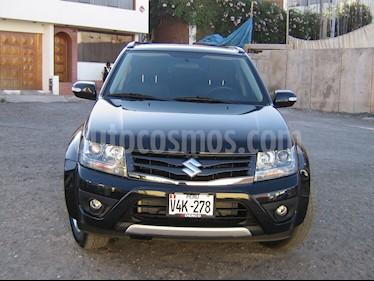 Foto venta Auto usado Suzuki Grand Nomade 2.0 4X2 5P (2013) color Negro precio u$s14,500