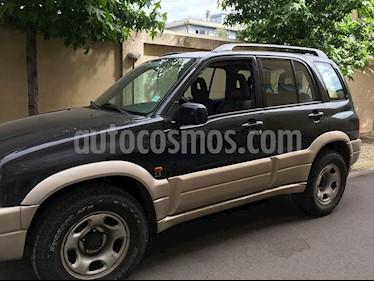 Suzuki Grand Nomade 2.0 Aut 5P  usado (2001) color Negro precio $3.700.000