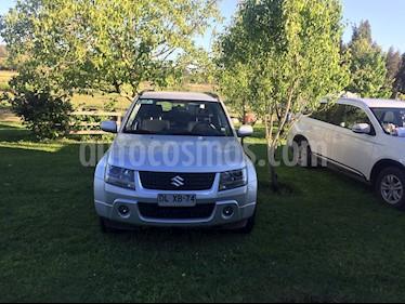 Foto venta Auto Usado Suzuki Grand Nomade 2.4L GLX Sport 2WD (2012) color Gris precio $6.000.000