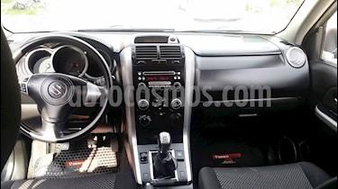 Suzuki Grand Nomade GLX usado (2007) color Negro precio $3.100.000