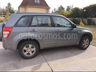Foto venta Auto usado Suzuki Grand Nomade GLX Sport 2WD (2010) color Gris precio $4.900.000