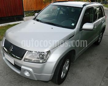 Foto venta Auto usado Suzuki Grand Nomade GLX Sport  (2008) color Plata precio $4.450.000