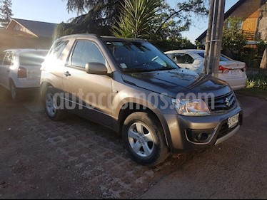 Foto venta Auto usado Suzuki Grand Vitara 1.6 GLX Sport  (2013) color Bronce precio $6.600.000