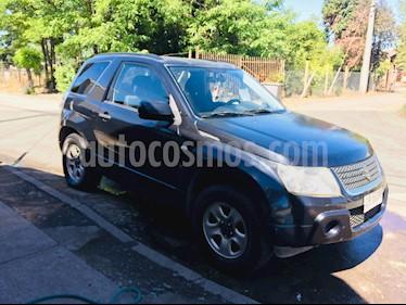 Foto venta Auto Usado Suzuki Grand Vitara 1.6 GLX  (2010) color Negro precio $5.200.000