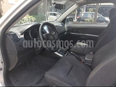 Suzuki Grand Vitara 1.6L Full usado (2010) color Plata precio u$s10,000