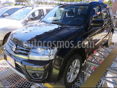 Foto venta Carro usado Suzuki Grand Vitara 2.4 4x2 GLX Sport 5P   (2016) color Negro precio $46.900.000