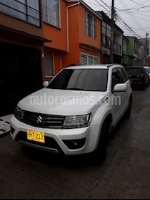 Foto venta Carro usado Suzuki Grand Vitara 2.4 GLX Sport Aut 5P   (2014) color Blanco Perla precio $50.000.000